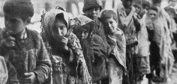 armenian-children