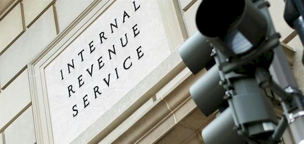 internal_revenue_service