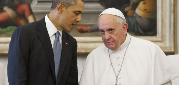 Obama sends pro-abortion delegation to Vatican