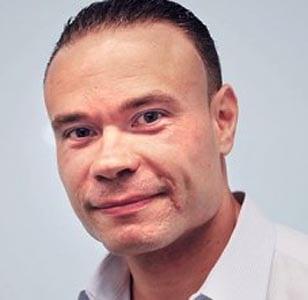 Former Secret Service Agent Dan Bongino