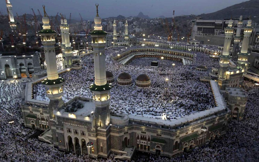 Mecca Tourism: Best of Mecca