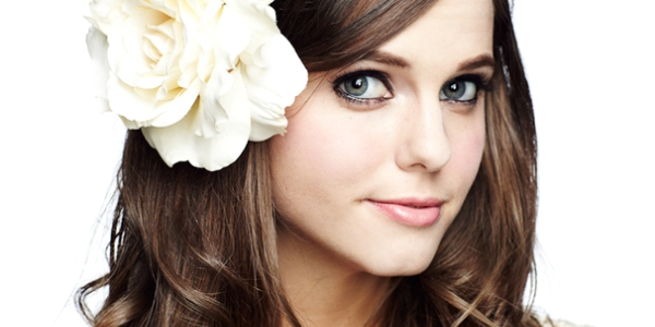 YouTube sensation, singer Tiffany Alvord
