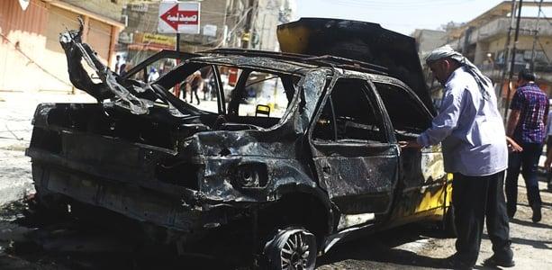 ISISviolence