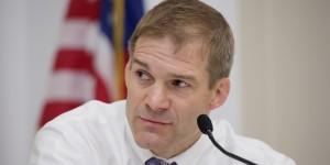 Rep. Jim Jordan, R-Ohio