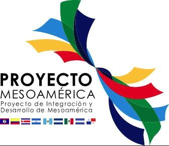 Mesoamerica Project official logo