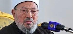 Sheik Yusuf al-Qaradawi