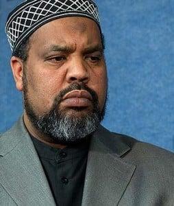 Imam Muhammad Magid
