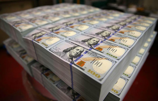 Irs Seizes Life Savings For Deposits Under 10000
