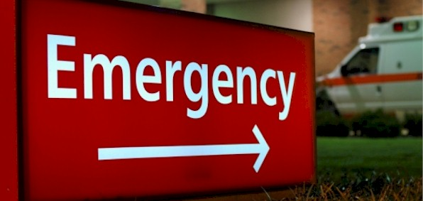 COVID-19 could be 'nail in the coffin' for many rural hospitals | USA | emergency hospital