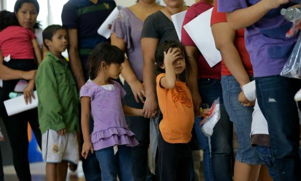 Some speak Mayan': Illegal Immigrant Kids Swamp Public Schools