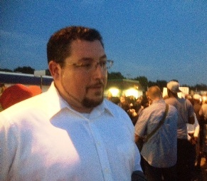 Ferguson Mayor James Knowles III