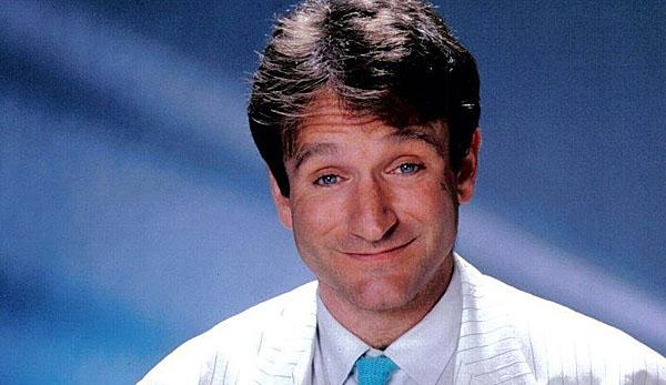 Robin Williams Young Fox News anchor calls ...