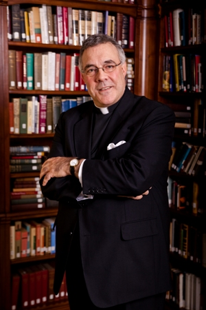 Father Robert Sirico