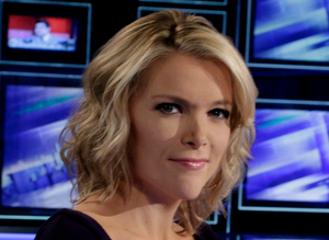 Fox News Debate Moderator Megyn Kelly