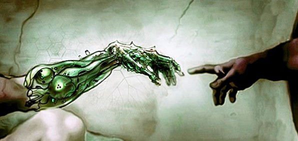 creation-of-adam-transhumanism-cyborg-600