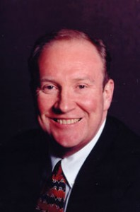 Former Chief Assistant U.S. Attorney in New York Andrew C. McCarthy