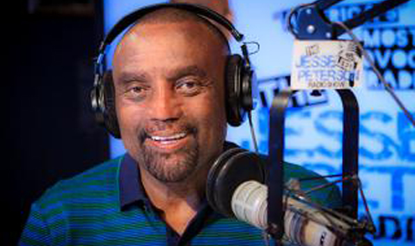 The Rev. Jesse Lee Peterson