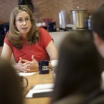 National Security Council spokeswoman Bernadette Meehan