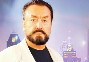 Adnan Oktar of Turkey hosts a popular TV show and has written more than 300 books, mostly about Islam and creation.