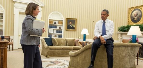 Obama Ebola czar: Zero medical experience