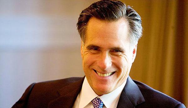 Mitt Romney wants carbon tax in U.S. - WND