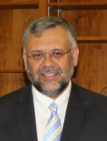 South African Ambassador to the U.S. Ebrahim Rasool is also an Islamic imam.