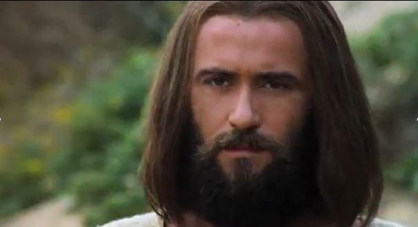Film JESUS in Turkish (1979) / İsa Film (Türkçe) - YouTube