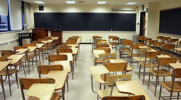 High School Kills Conservative Summer Reading List After Uproar
