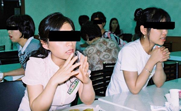 north korean brides