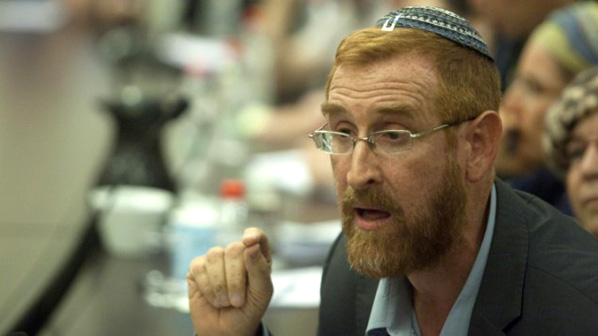 American-born Rabbi Yehuda Glick was gunned down by an Islamic radical Wednesday night following a conference in Jerusalem but survived the attack and is recovering in a Jerusalem hospital.