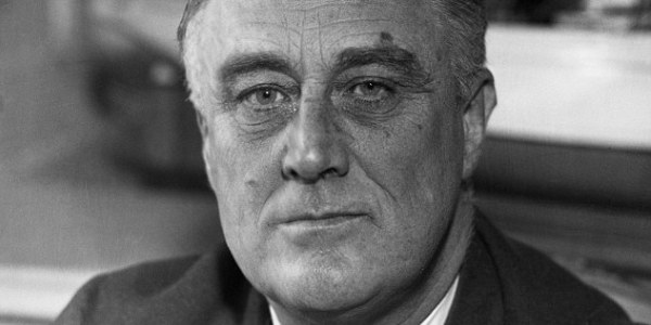 franklin roosevelt ww2 essay Democratic politician, franklin d roosevelt (1882-1945), started his presidential career as the 32nd president of the united states on nov 8, 1932.