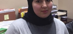 Arab woman in Dearborn sued city over hijab.
