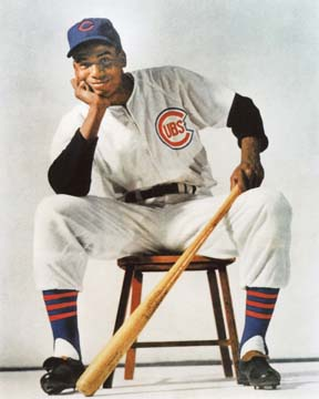 Image result for ernie banks