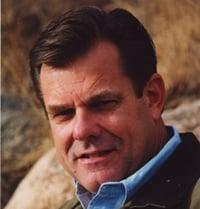Bob Cornuke