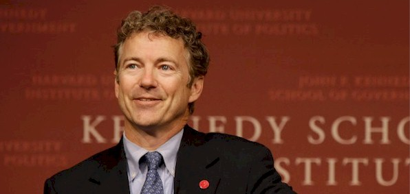 Rand Paul: Deep State is rising - WND