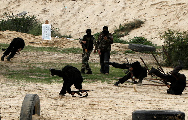 Sheriffs Sound Off On Islamic Terror Camps In US - Isis Training Camps In Us Map