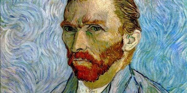 Vincent Van Gogh Was Crazy Ndash For Christ