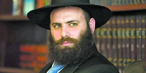 Rabbi Menachem Margolin
