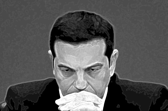 New Greek Prime Minister Alexios Tsipras