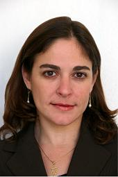 Caroline Glick was born and raised in the Chicago area and became an Israeli citizen as a young adult. She is now a noted author and newspaper editor.