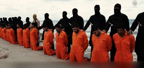 ISIS-Christians
