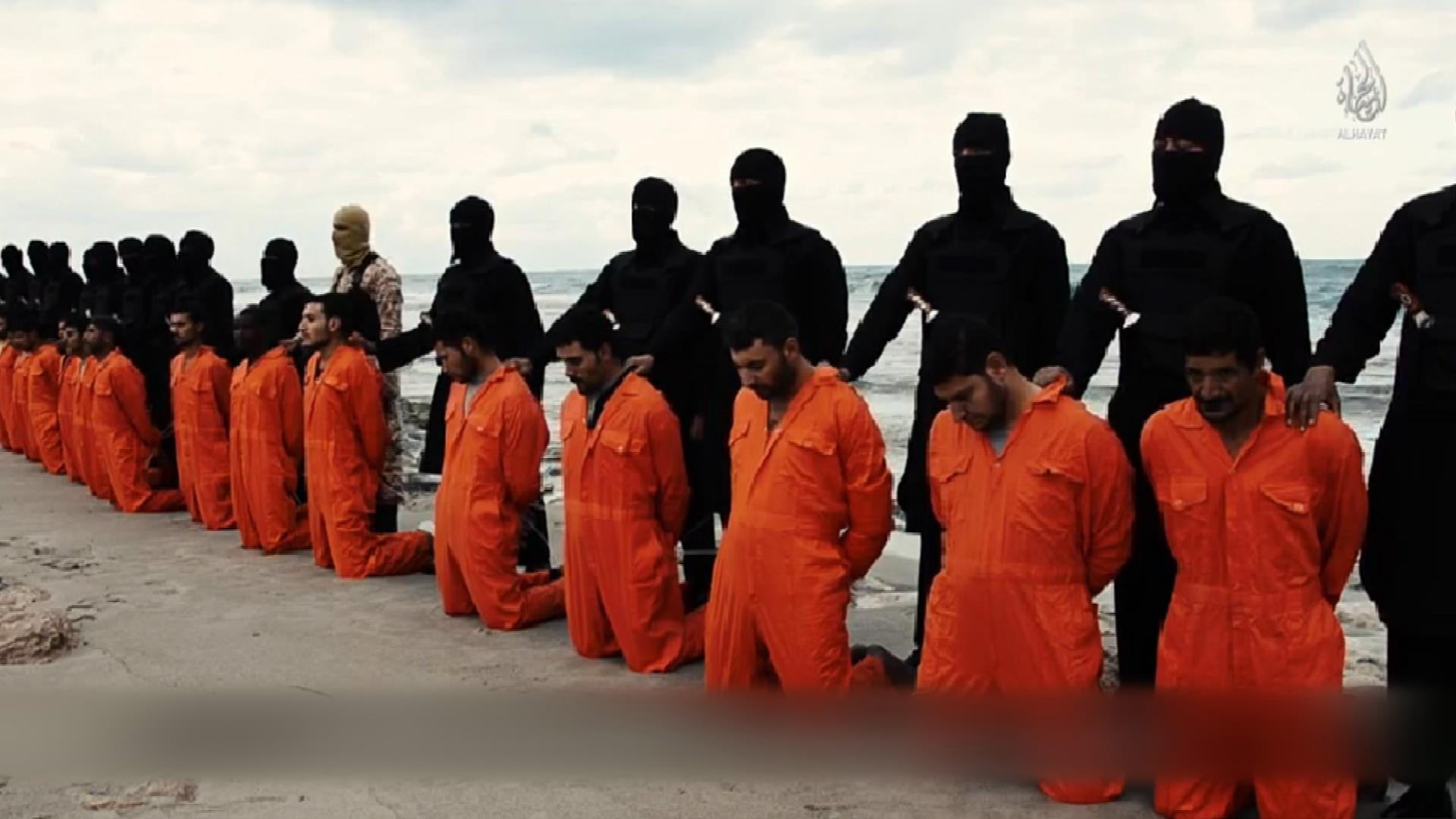 "State Department Finally Labels ISIS' Actions ""Genocide"""