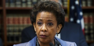 Attorney General nominee Loretta Lynch