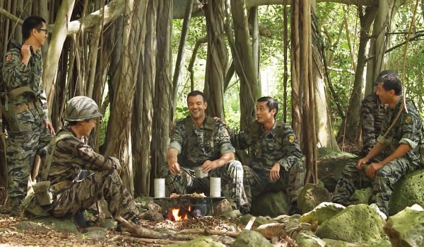Movie Takes Provocative Look At Vietnam War Wnd