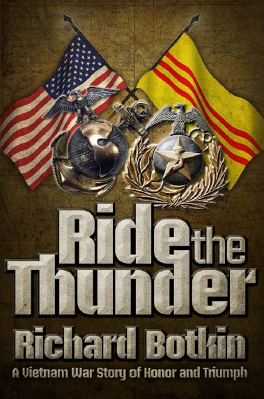 Ride_Thunder_cover