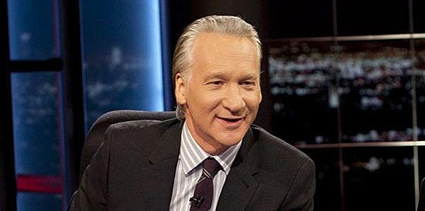 Bill Maher destroys Democrats on talk show, labels...