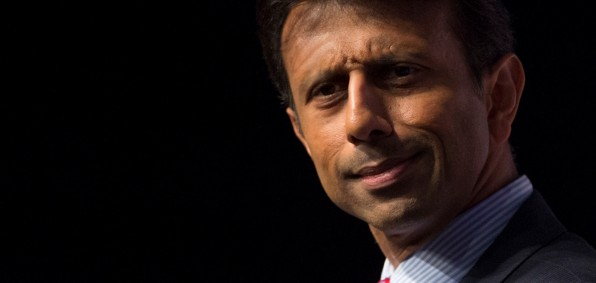 Louisiana Gov. Bobby Jindal