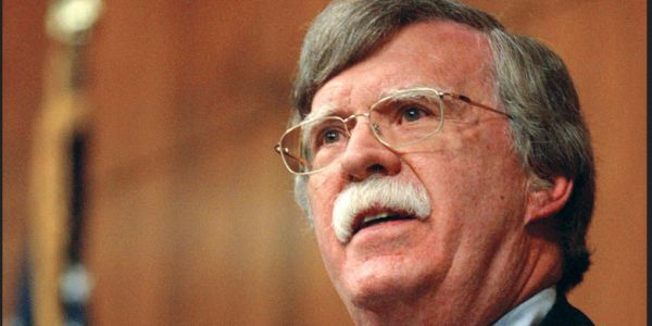 U.S. Ambassador to the UN John Bolton