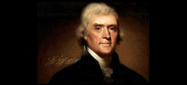 thomas jefferson on slavery and race Thomas jefferson and slavery thomas jefferson, 1791 in us history, the relationship between it was thomas jefferson for whom the issue of race loomed largest.