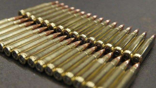 ammo-bullets